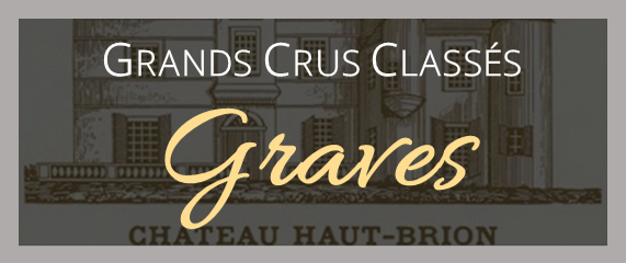 Grand Cru Classé de Graves
