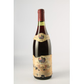 CAPITAIN GAGNEROT Les Guillandes 1976