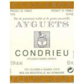 CUILLERON Ayguets 2002