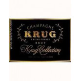 KRUG Collection 1981