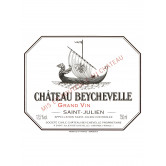 CHÂTEAU BEYCHEVELLE 1970