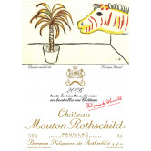 CHÂTEAU MOUTON ROTHSCHILD 2006 - Case of 6 bottles